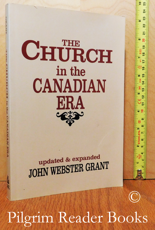 Image for The Church in the Canadian Era (updated & expanded).