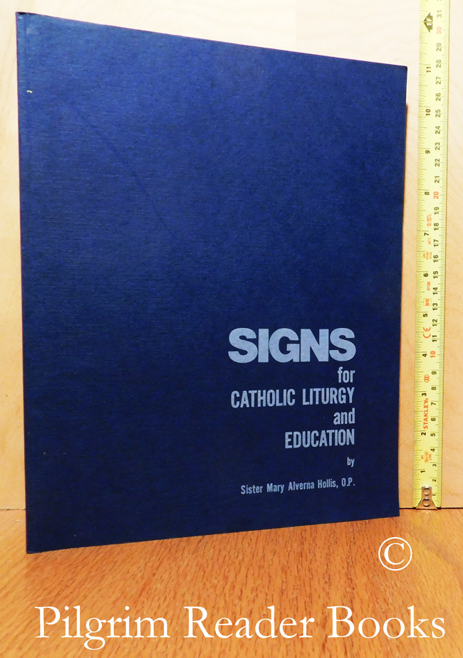 Image for Signs for Catholic Liturgy and Education.
