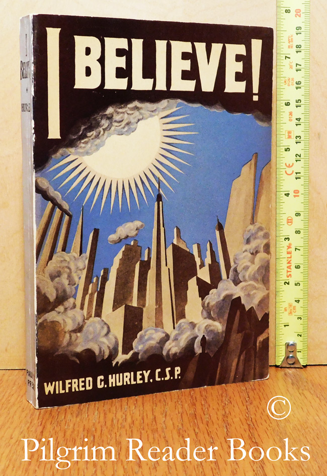 Image for I Believe!