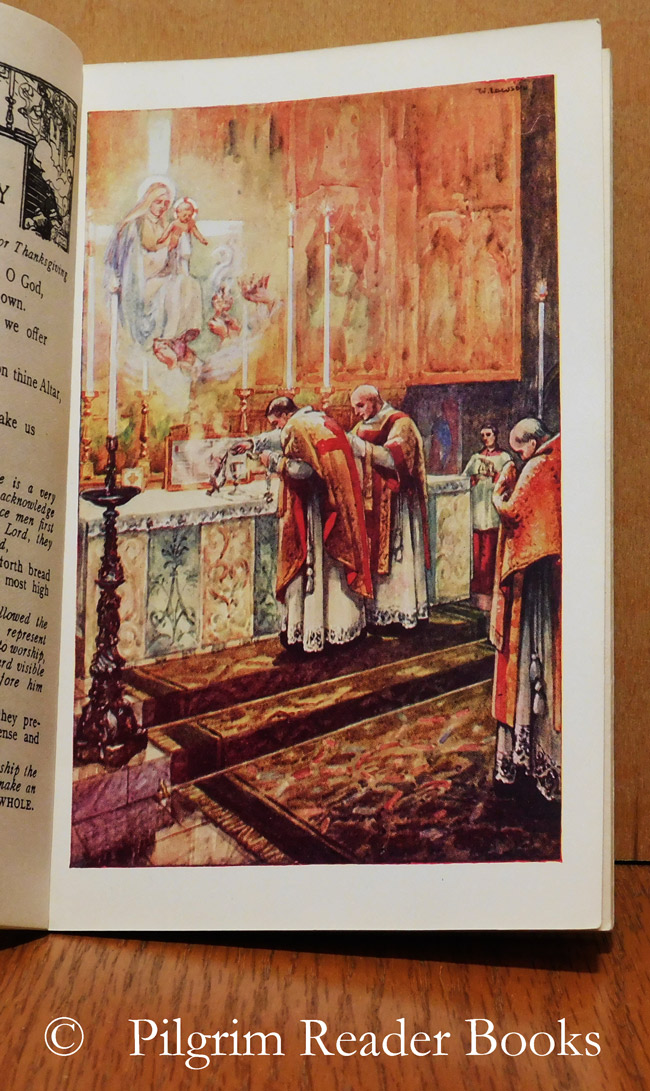 Image for Through the Veil Communion Book.