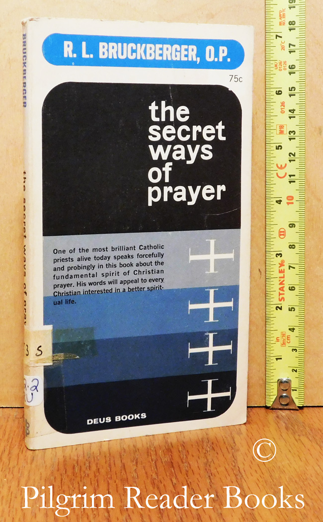 Image for The Secret Ways of Prayer.