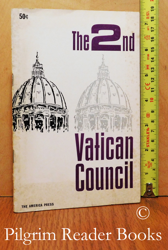 Image for The 2nd Vatican Council.