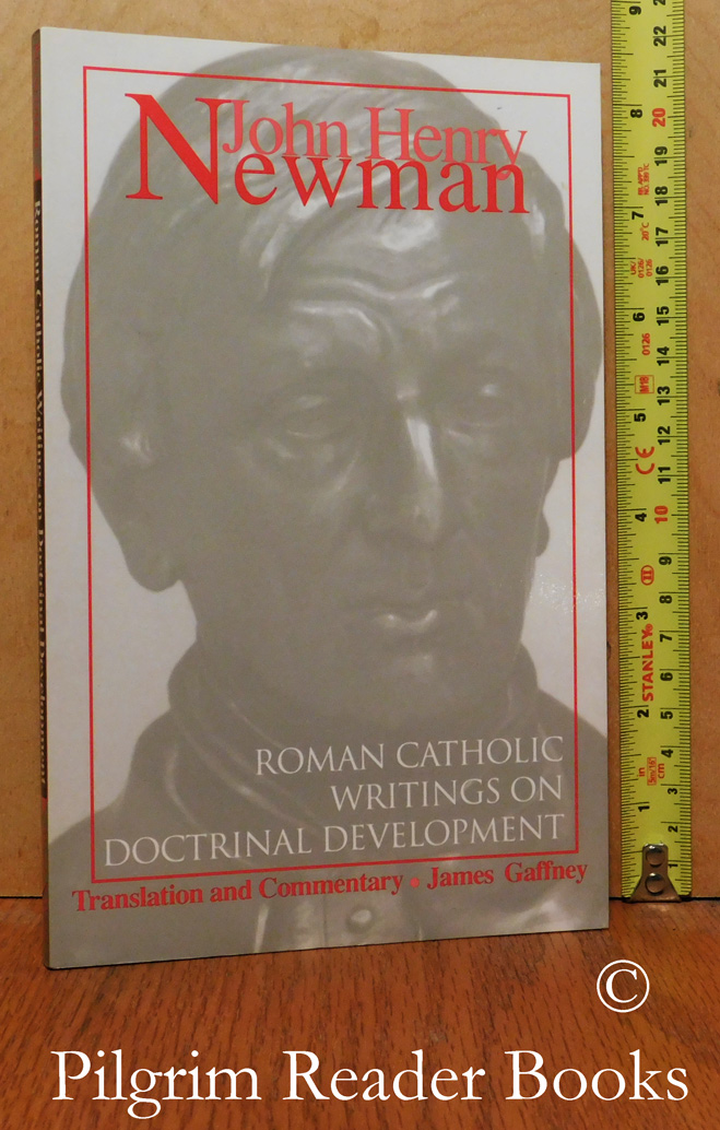 Image for Roman Catholic Writings on Doctrinal Development.