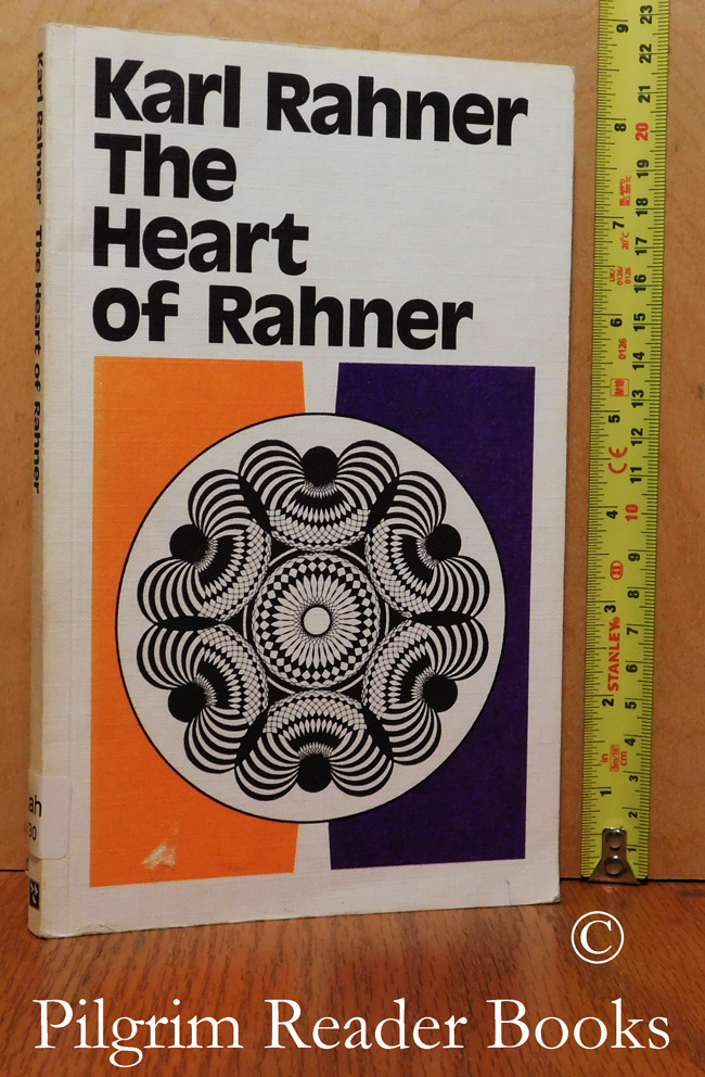 Image for The Heart of Rahner.
