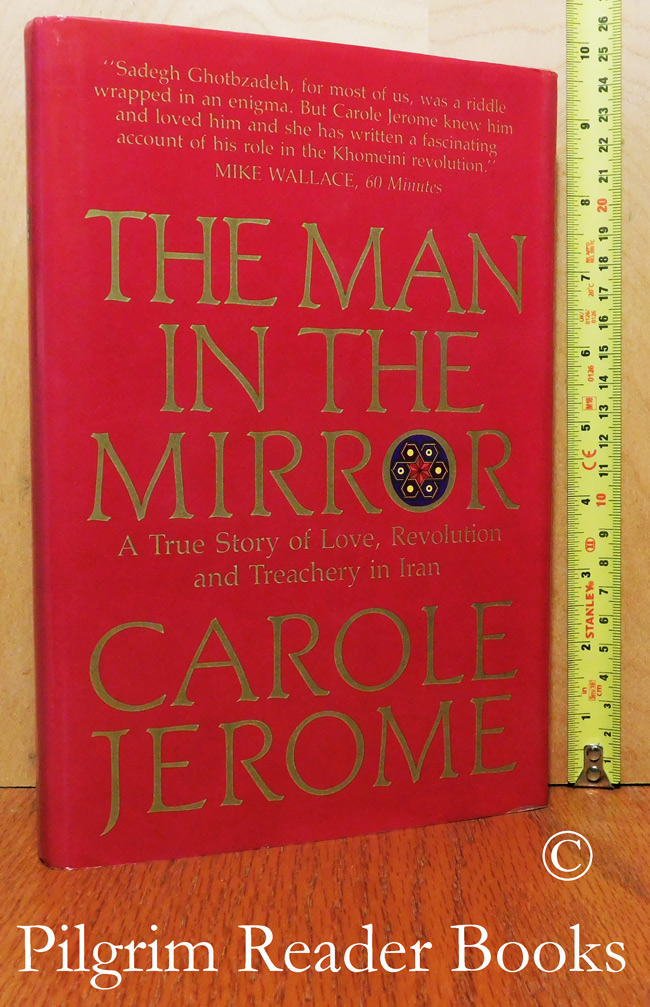 Image for The Man in the Mirror.