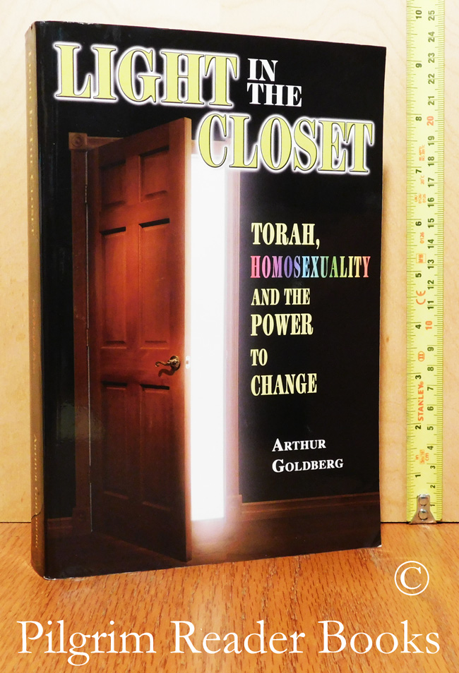Image for Light in the Closet, Torah, Homosexuality and the Power to Change.