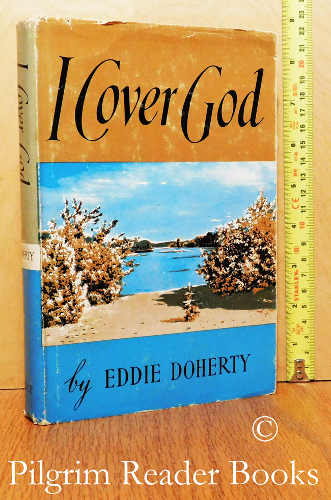 Image for I Cover God.