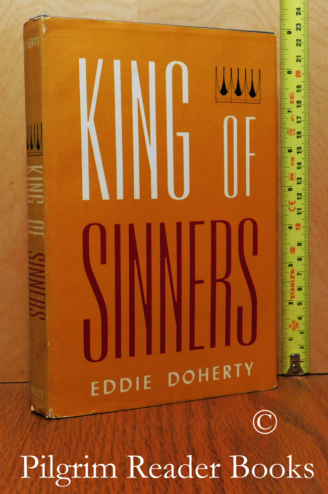 Image for King of Sinners.