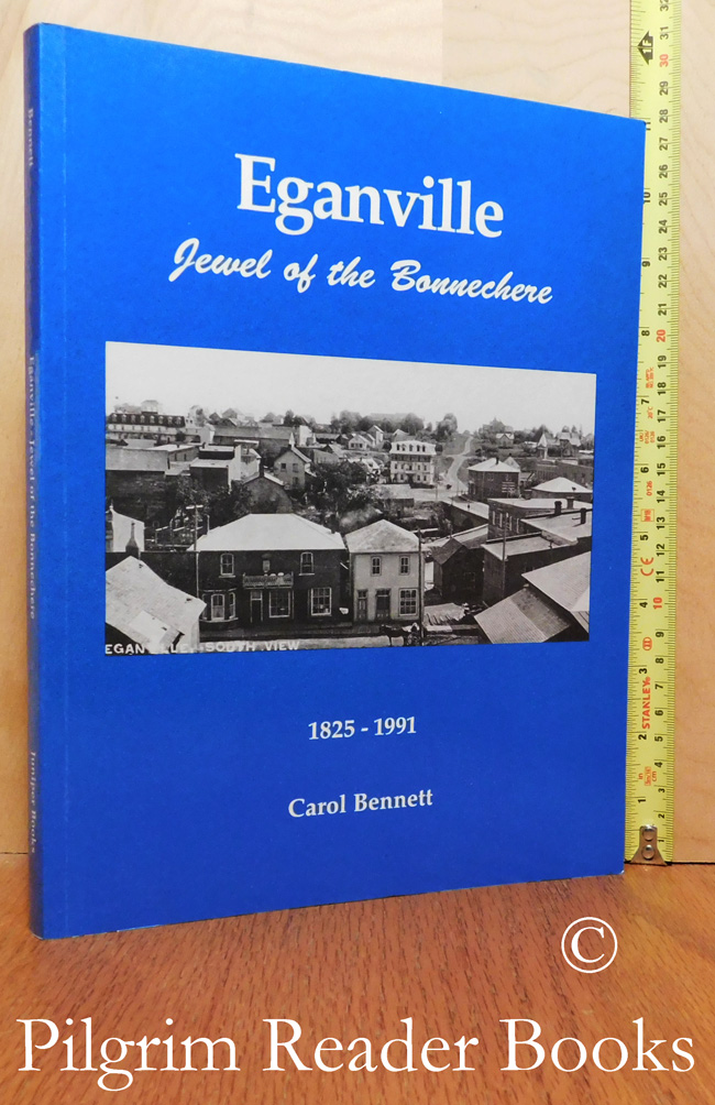 Image for Eganville, Jewel of the Bonnechere 1825-1991.