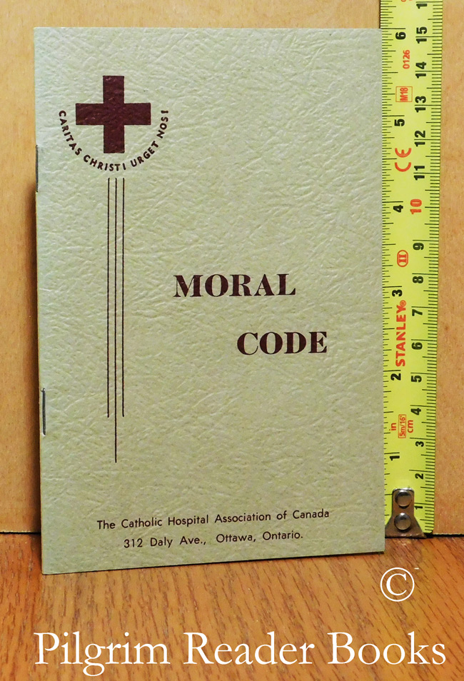 Image for Moral Code.