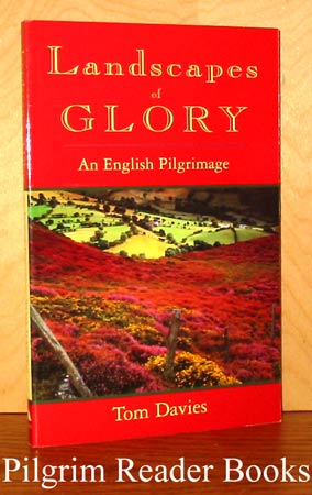 Image for Landscapes of Glory: An English Pilgrimage.