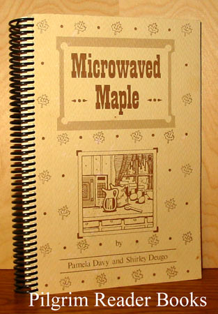 Image for Microwaved Maple.