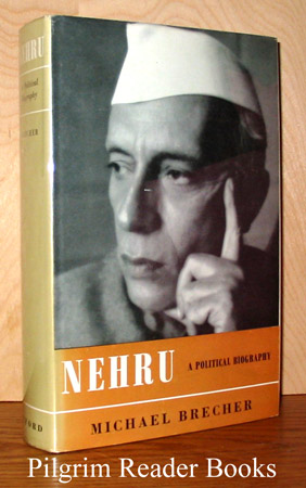 Image for Nehru: a Political Biography.