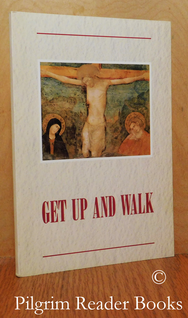 Image for Get Up and Walk.