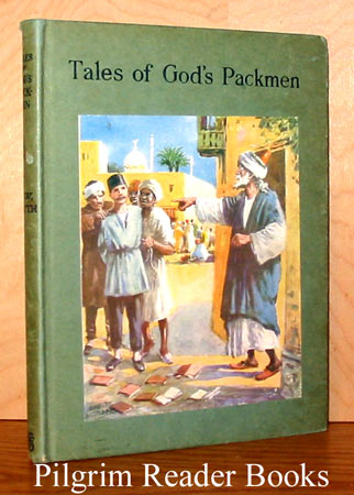 Image for Tales of God's Packmen.