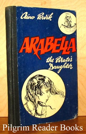 Image for Arabella, the Pirate's Daughter.