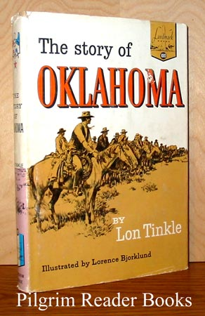 Image for The Story of Oklahoma.