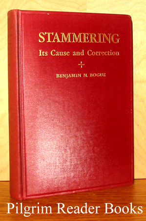 Image for Stammering: Its Cause and Correction.