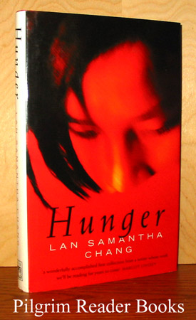 Image for Hunger: A Novella and Stories.