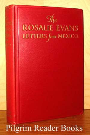 Image for The Rosalie Evans Letters from Mexico.