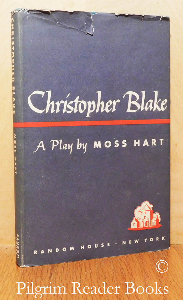Image for Christopher Blake.
