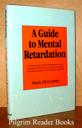 Image for A Guide to Mental Retardation.