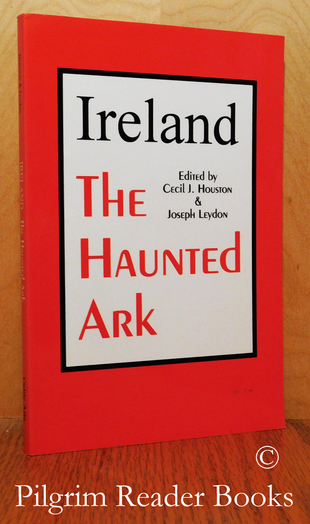 Image for Ireland: The Haunted Ark.