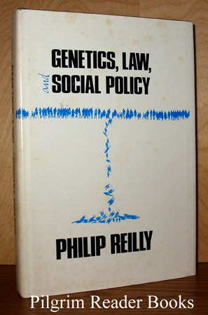 Image for Genetics, Law, and Social Policy.