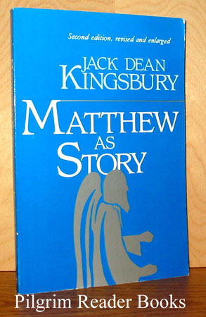Image for Matthew As Story.