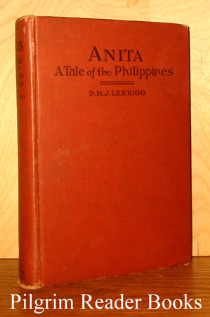 Image for Anita: A Tale of the Philippines.