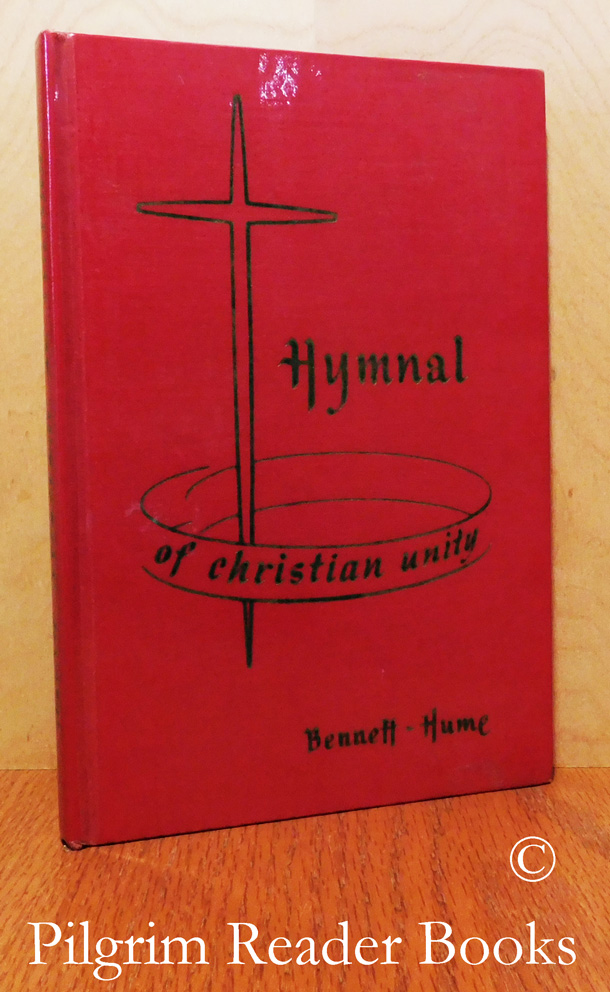 Image for Hymnal of Christian Unity.