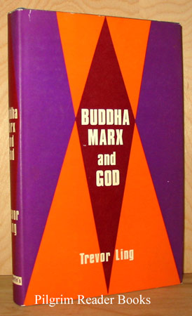 Image for Buddha, Marx, and God: Some Aspects of Religion in the Modern World.