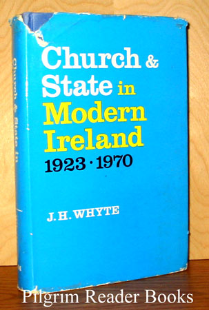 Image for Church and State in Modern Ireland: 1923 - 1970.