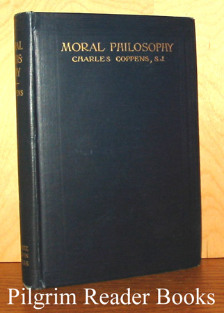 Image for A Brief Text-Book of Moral Philosophy.