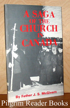 Image for A Saga of the Church in Canada.