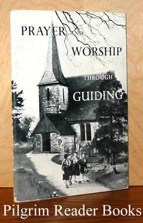 Image for Prayer and Worship through Guiding.