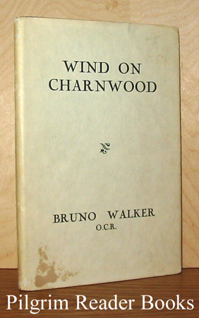 Image for Wind on Charnwood.