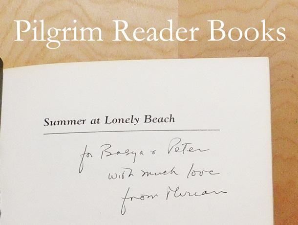 Image for Summer At Lonely Beach and Other Stories.