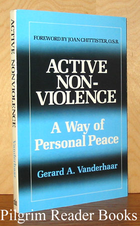 Image for Active Non-Violence: A Way of Personal Peace.