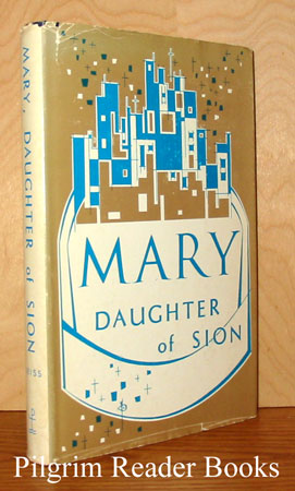 Image for Mary, Daughter of Sion.