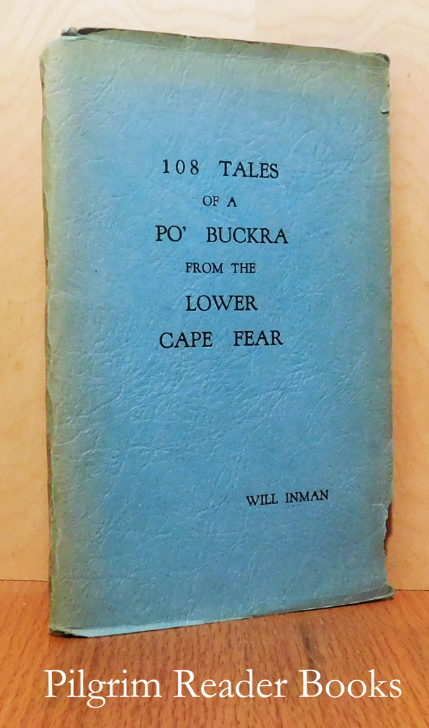 Image for 108 Tales of a Po' Buckra from the Lower Cape Fear.