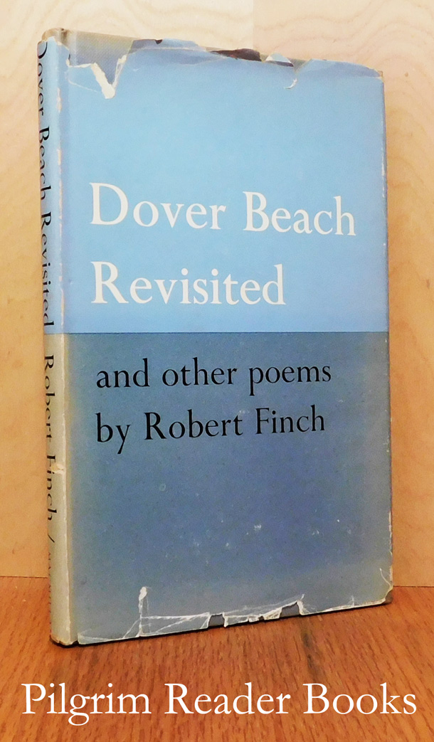 Image for Dover Beach Revisited and Other Poems.