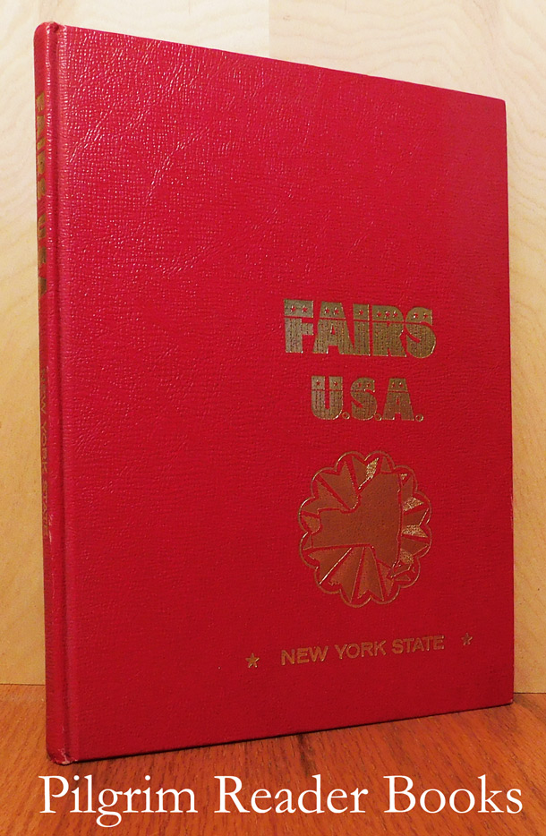 Image for Fairs U.S.A.: A Golden Treasury of Fairs. New York State. (USA).
