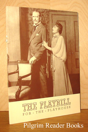 Image for Playbill for the Playhouse: Spring Again, January 1942.