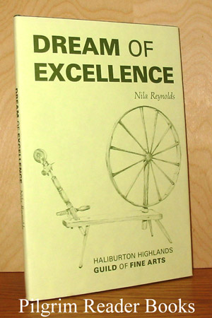 Image for Dream of Excellence.