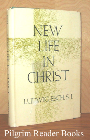 Image for New Life in Christ.