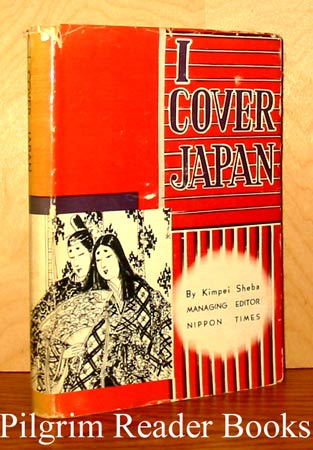 Image for I Cover Japan.