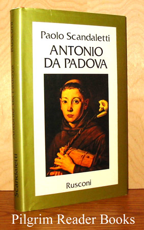 Image for Antonio Da Padova. (Anthony of Padua).