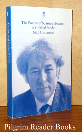 Image for The Poetry of Seamus Heaney: A Critical Study.