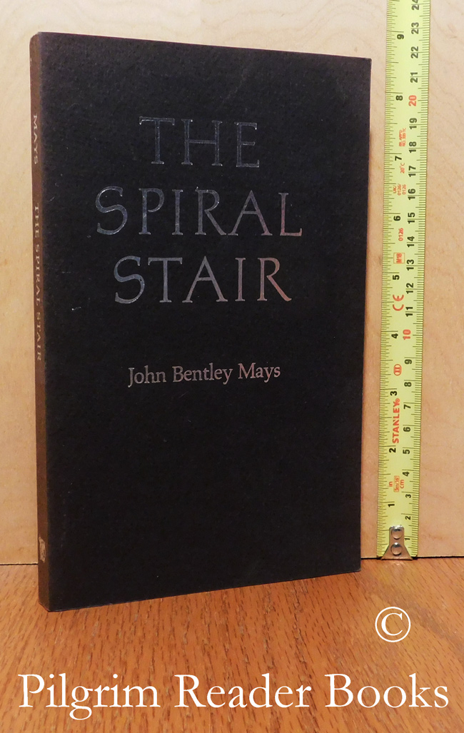 Image for The Spiral Stair.